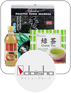 Daisho Food
