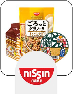 Nissin 日清食品