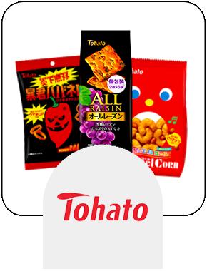 Tohato トハト